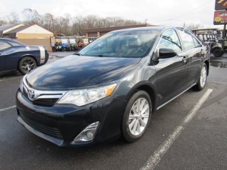2013 Toyota Camry For Sale >> Used 2013 Toyota Camrys For Sale In Philadelphia Pa Truecar