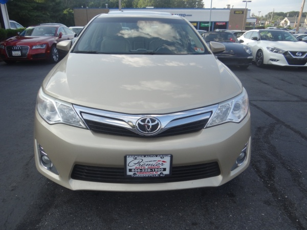 2012 Toyota Camry in Blackwood, NJ