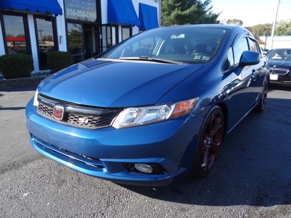 2012 Honda Civic in Blackwood, NJ
