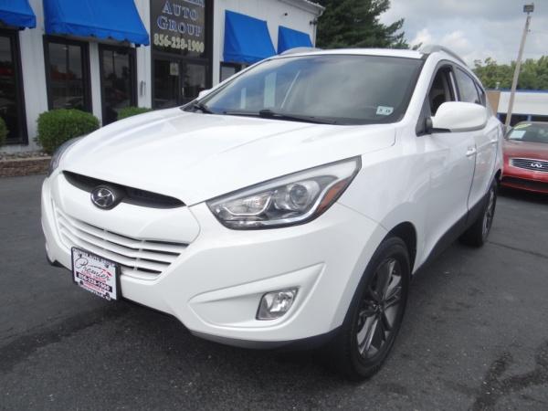 2014 Hyundai Tucson in Blackwood, NJ