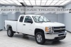 2011 Chevrolet Silverado 2500HD WT Extended Cab Standard Box 2WD for Sale in Mansfield, TX