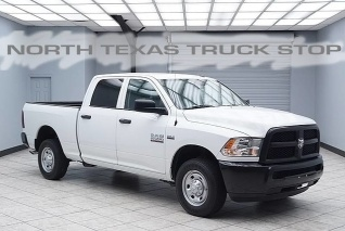 Used Ram 2500s for Sale | TrueCar
