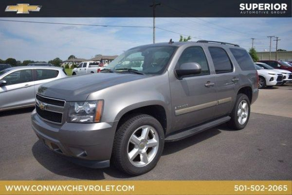 2008 Chevrolet Tahoe in Conway, AR