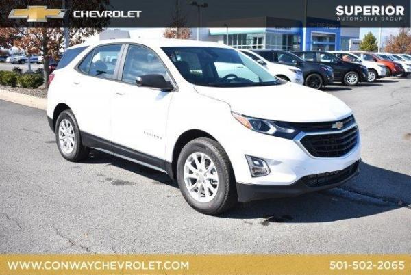 2020 Chevrolet Equinox in Conway, AR