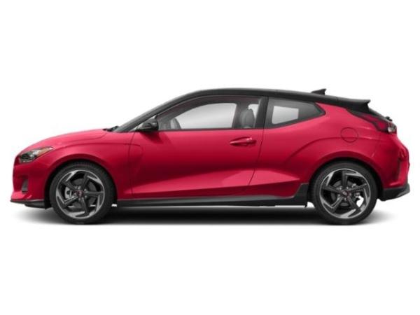 2019 Hyundai Veloster in Peoria, AZ