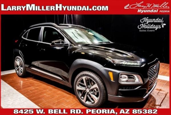 2020 Hyundai Kona in Peoria, AZ