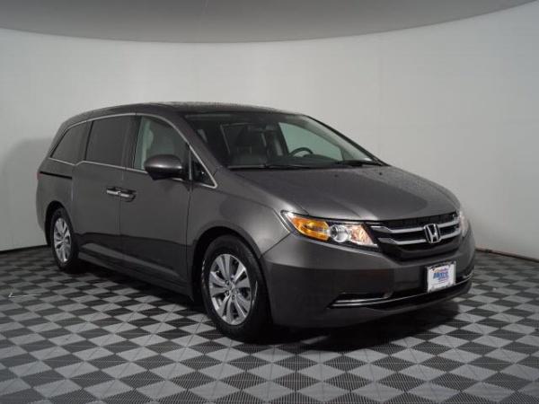 2017 Honda Odyssey in Jersey City, NJ