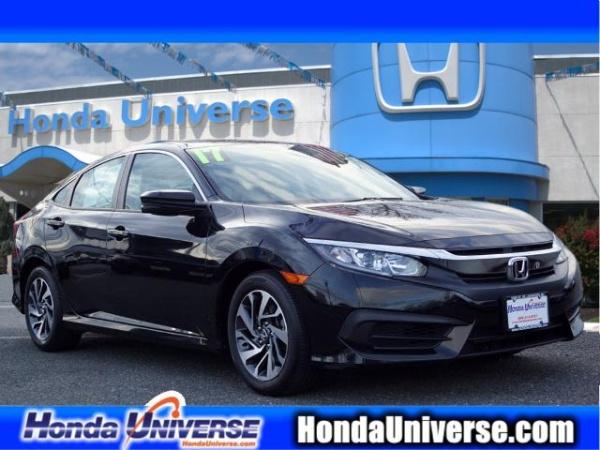 2017 Honda Civic in Lakewood, NJ