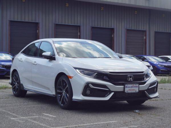 2020 Honda Civic in Lakewood, NJ
