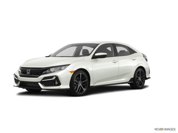 2020 Honda Civic in Lakewood, NJ