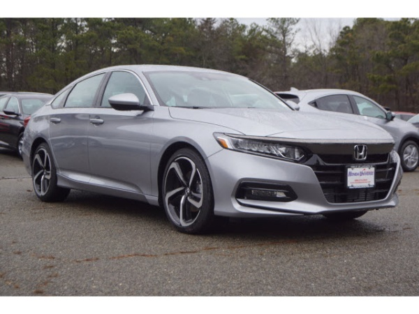 2020 Honda Accord in Lakewood, NJ