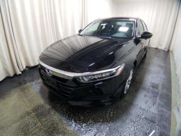 2020 Honda Accord in Middletown, NY