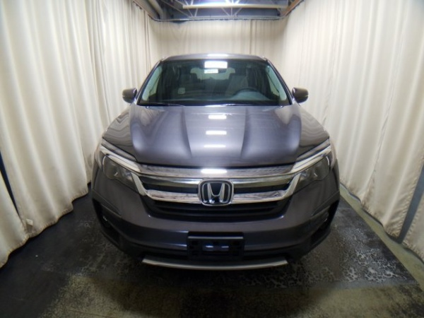 Honda Middletown Ny >> 2020 Honda Pilot Ex L For Sale In Middletown Ny Truecar