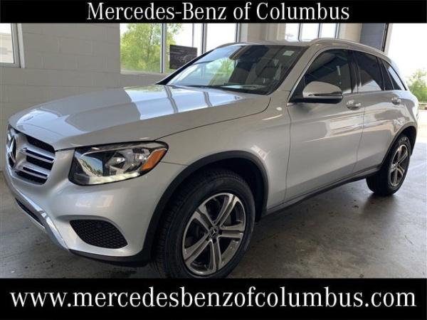 Mercedes Columbus Ga >> 2019 Mercedes Benz Glc Glc 300 4matic For Sale In Columbus