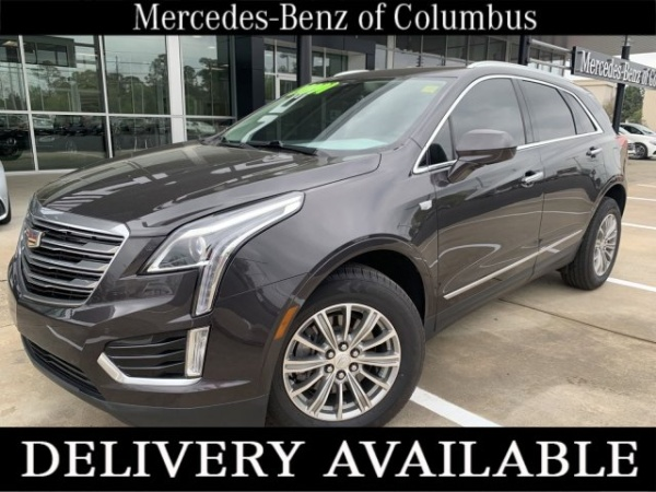 2017 Cadillac XT5 in Columbus, GA