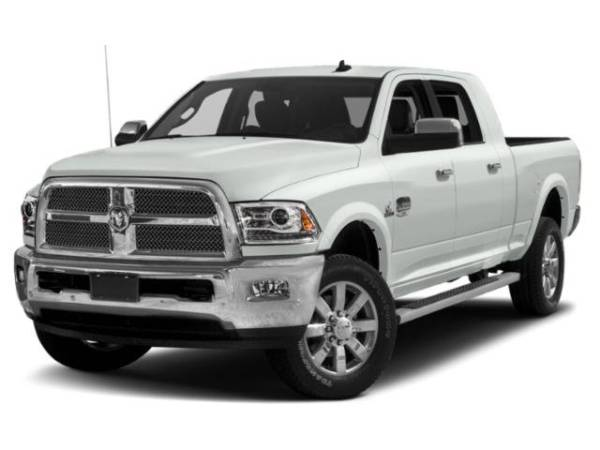 2018 Ram 2500 in Conway, AR