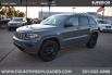 2020 Jeep Grand Cherokee Altitude 4WD for Sale in Conway, AR