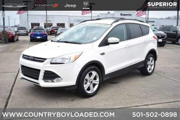 2013 Ford Escape in Conway, AR