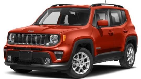 2021 Jeep Renegade