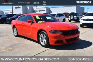 Dodge Dealership Conway Ar >> Used Dodge Chargers For Sale In Hot Springs National Park
