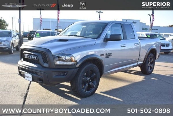 2019 Ram 1500 Classic in Conway, AR
