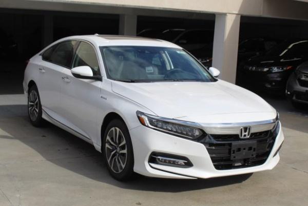 2019 Honda Accord in Fairfax, VA