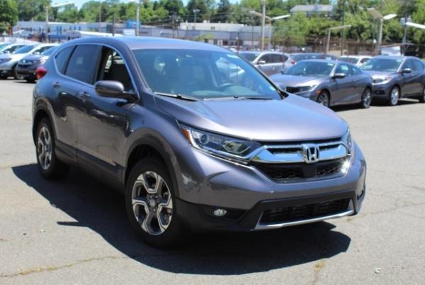 2019 Honda CR-V in Fairfax, VA