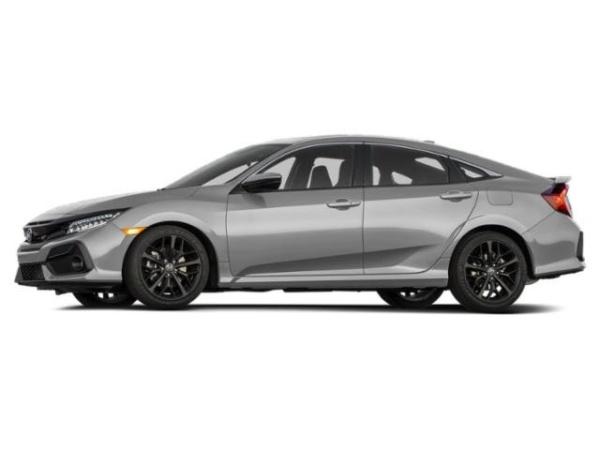 2020 Honda Civic in Fairfax, VA