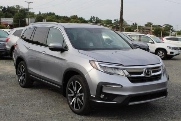 2020 Honda Pilot in Fairfax, VA
