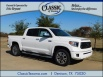 2020 Toyota Tundra Platinum CrewMax 5.5' Bed 5.7L 4WD for Sale in Denison, TX