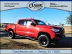 2020 Toyota Tacoma SR Double Cab 5' Bed I4 2WD Automatic for Sale in Denison, TX