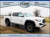 2020 Toyota Tacoma TRD Off Road Double Cab 5' Bed V6 4WD Automatic for Sale in Denison, TX