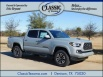 2020 Toyota Tacoma TRD Sport Double Cab 5' Bed V6 2WD Automatic for Sale in Denison, TX