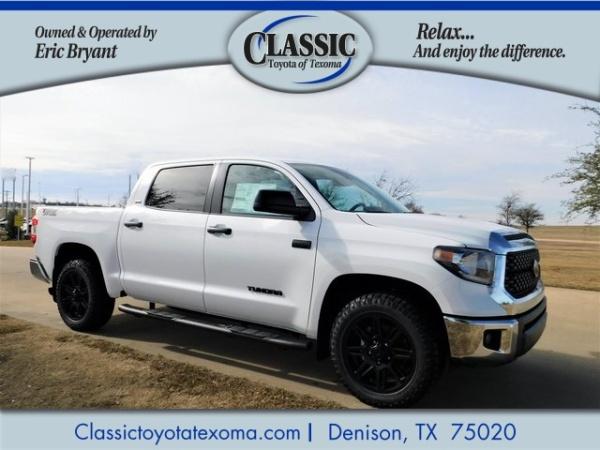2020 Toyota Tundra in Denison, TX