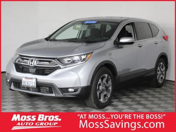 2018 Honda CR-V in Moreno Valley, CA