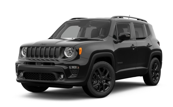 2019 Jeep Renegade in Moreno Valley, CA
