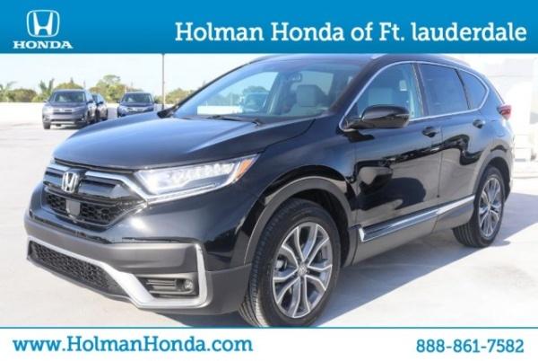 2020 Honda CR-V in Fort Lauderdale, FL