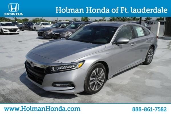 2019 Honda Accord in Fort Lauderdale, FL