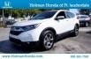 2019 Honda CR-V EX-L FWD for Sale in Fort Lauderdale, FL