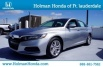 2019 Honda Accord LX 1.5T CVT for Sale in Fort Lauderdale, FL