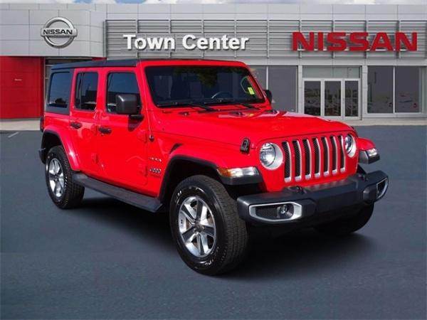 2019 Jeep Wrangler in Kennesaw, GA