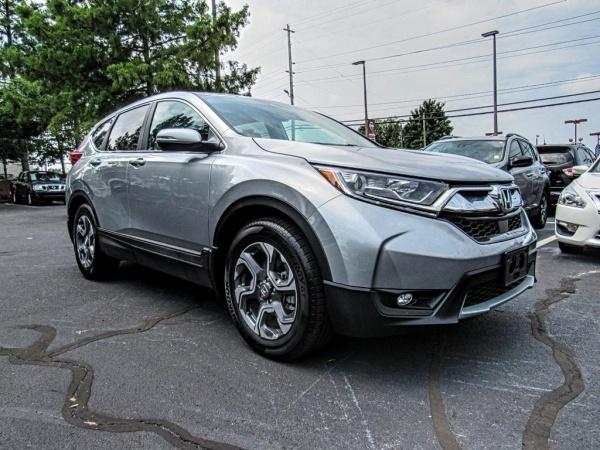 2018 Honda CR-V in Kennesaw, GA