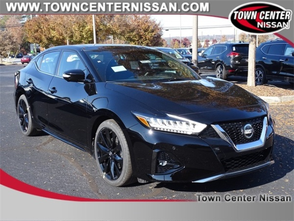 2020 Nissan Maxima in Kennesaw, GA