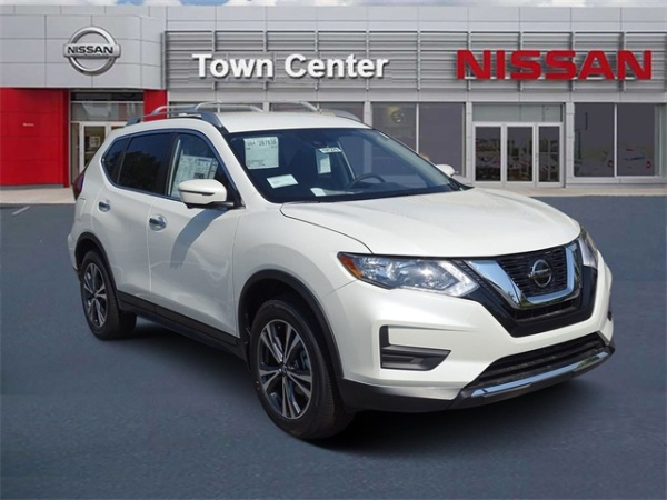 2019 Nissan Rogue in Kennesaw, GA