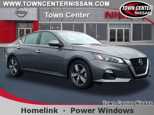 2019 Nissan Altima in Kennesaw, GA