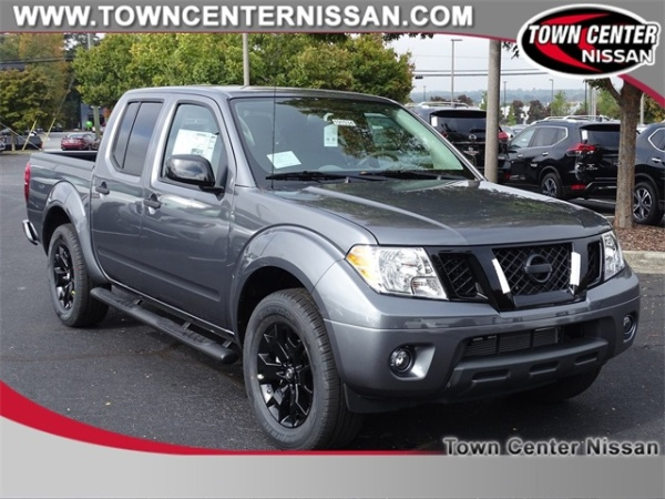2019 Nissan Frontier in Kennesaw, GA