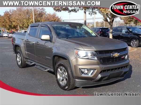 2016 Chevrolet Colorado in Kennesaw, GA