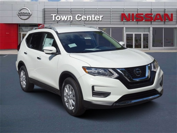 2019 Nissan Rogue in Kennesaw, GA