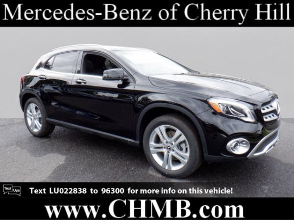 2020 Mercedes-Benz GLA in Cherry Hill, NJ