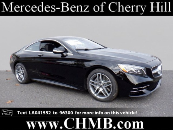 2020 Mercedes-Benz S-Class in Cherry Hill, NJ